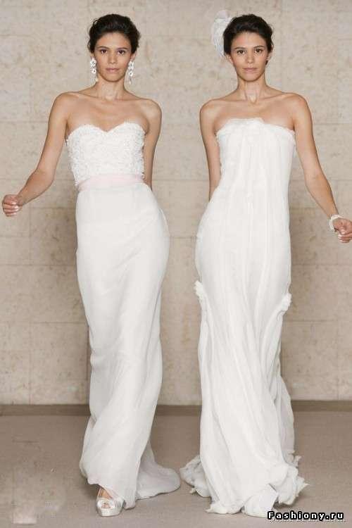 """Фото 1203187 в коллекции Мои фотографии - Свадебное ателье """"Оттенки белого"""""""