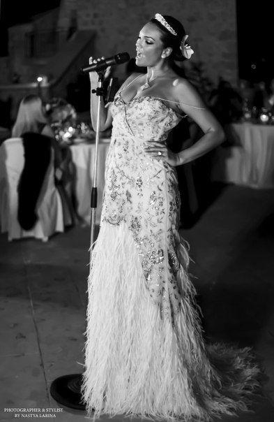 Фото 1204535 в коллекции свадьба в Ницце - Nastya Larina - фотограф