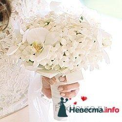 Фото 125609 в коллекции Все к свадьбе.. - Spani