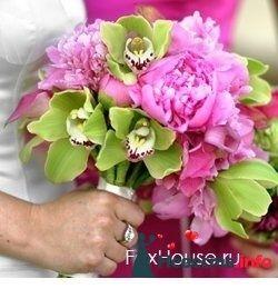 Фото 125610 в коллекции Все к свадьбе.. - Spani