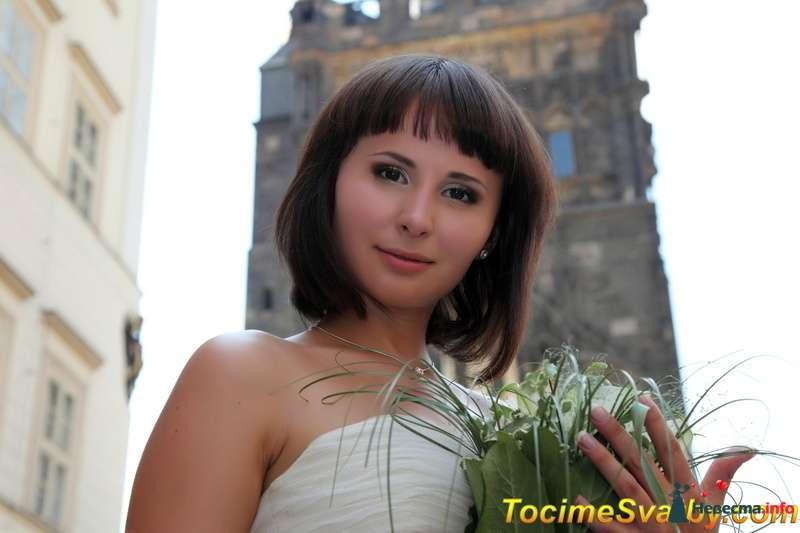 Невеста - фото 125543 Sebastano Perero - фото и видео в Праге