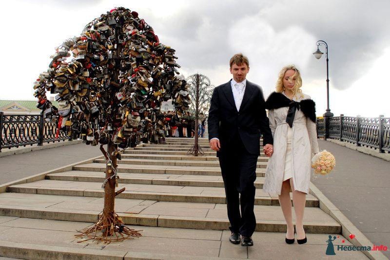 Фото 125551 в коллекции Свадьба Кирилл и Елена - Студия свадебной фото и видео съемки ''Кадр36''