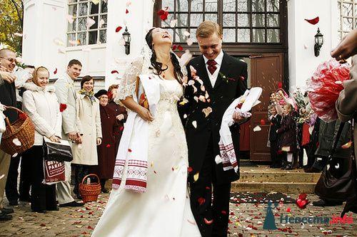 Фото 125579 в коллекции weddings - Невеста01