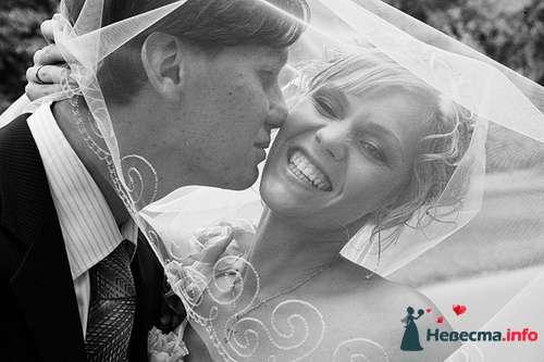 Фото 125587 в коллекции weddings - Невеста01