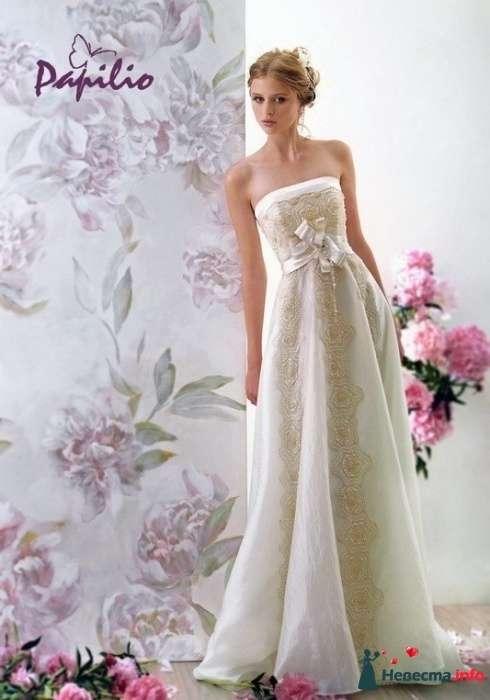 Мое платье - фото 127612 GM
