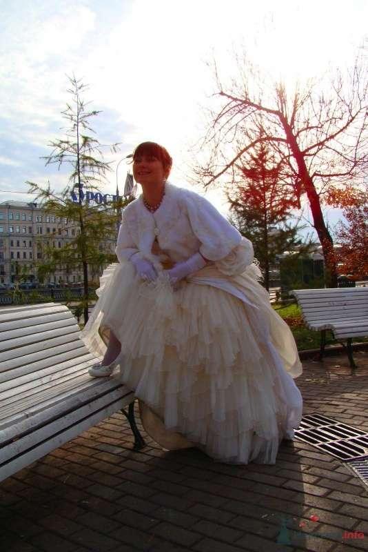 Фото 58745 в коллекции Наша свадьба - goody_goody