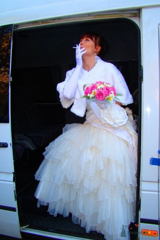 Фото 58747 в коллекции Наша свадьба - goody_goody