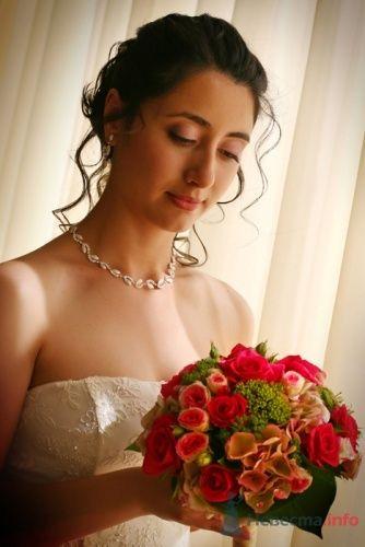 Фото 14328 в коллекции Мои фотографии - Невеста01