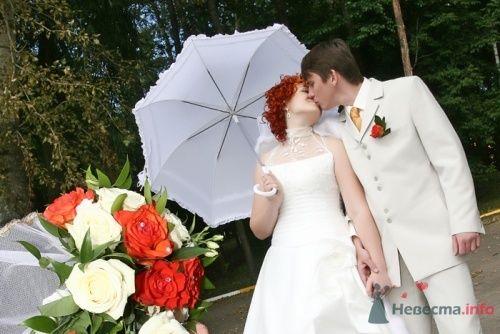 Фото 14342 в коллекции Мои фотографии - Невеста01