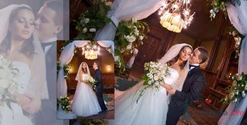 Фото 12278 в коллекции Свадьбы от Arlecchino Agency - Arlecchino - cвадебное агентство