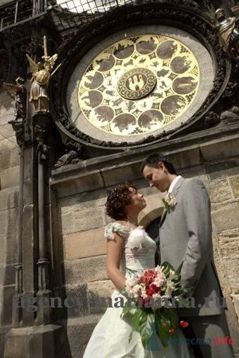 """Мы это делаем - свадьба в Праге!!!! - фото 45058 Агентство """"Марианна"""" - организация мероприятий"""