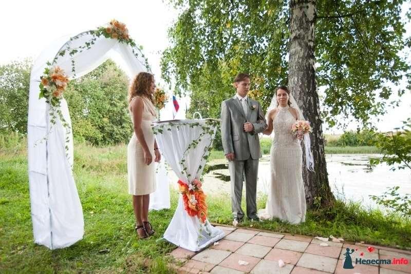 """Фото 306333 в коллекции Выездная регистрация брака - Агентство """"Марианна"""" - организация мероприятий"""