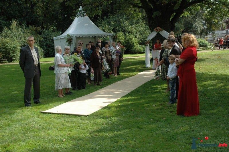 """Фото 306334 в коллекции Выездная регистрация брака - Агентство """"Марианна"""" - организация мероприятий"""
