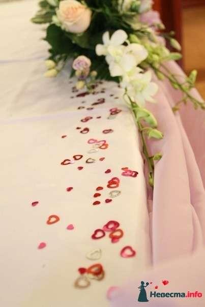 """Фото 306383 в коллекции Свадебное оформление - Агентство """"Марианна"""" - организация мероприятий"""