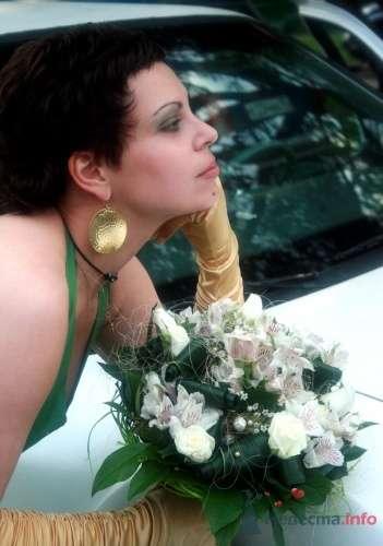 Портрет Невесты - фото 11117 Студия Творческой Фотографии