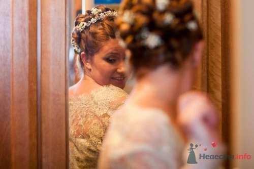 Фото 11200 в коллекции Утро перед свадьбой - Катосик