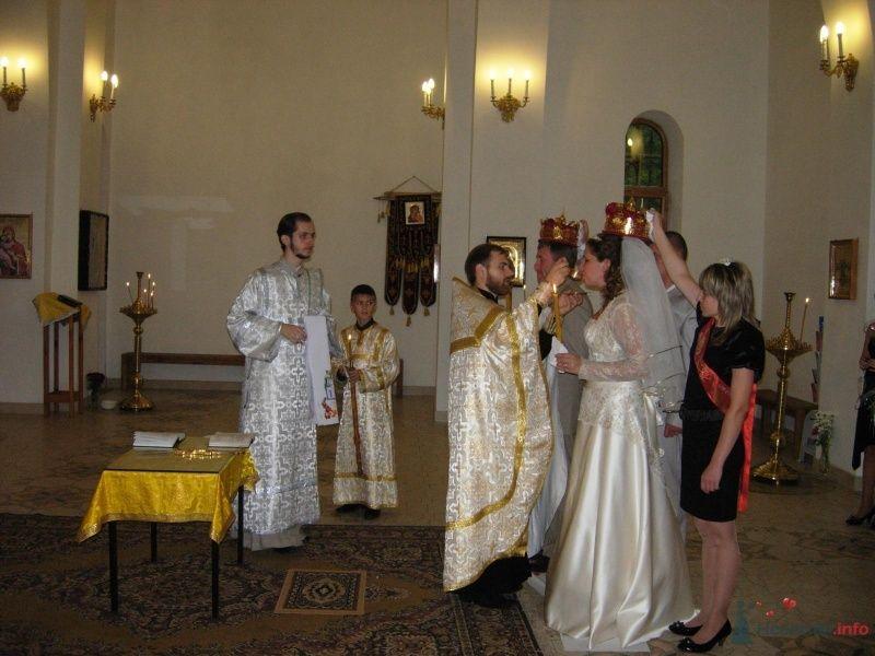 Фото 44950 в коллекции Венчание в Одессе - Катосик