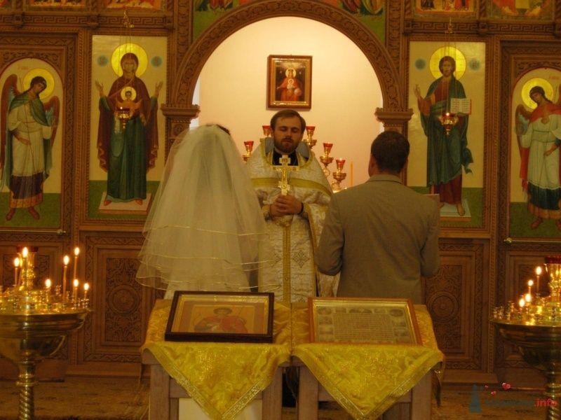 Фото 44952 в коллекции Венчание в Одессе - Катосик