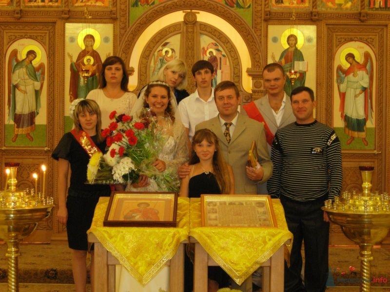 Фото 44953 в коллекции Венчание в Одессе - Катосик