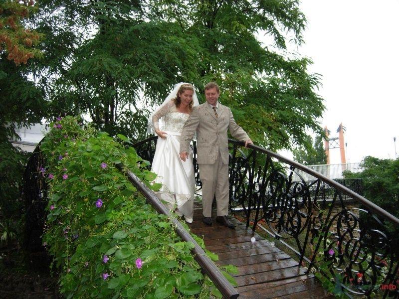 Фото 44956 в коллекции Венчание в Одессе