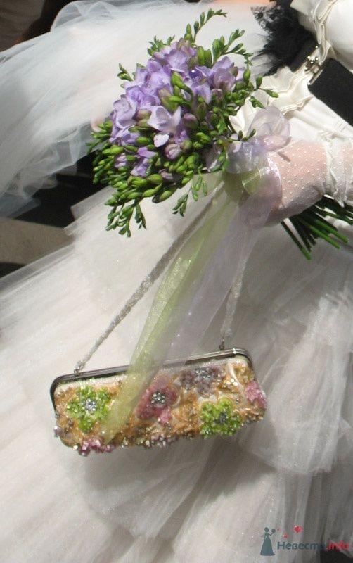 Фото 52875 в коллекции Свадебные хлопоты - Хлоя