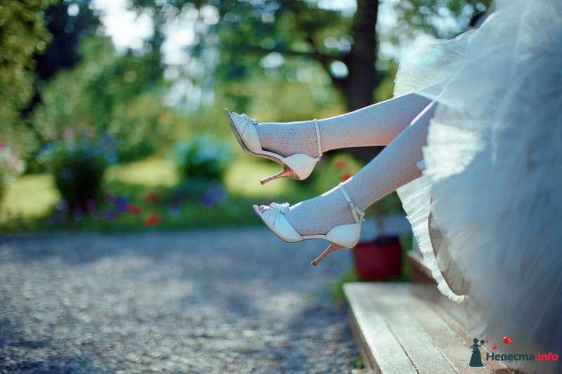 Фото 85046 в коллекции Свадебные хлопоты - Хлоя