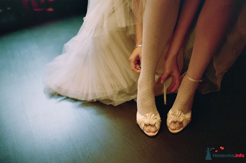 Фото 85091 в коллекции Наша счастливая свадьба - Хлоя