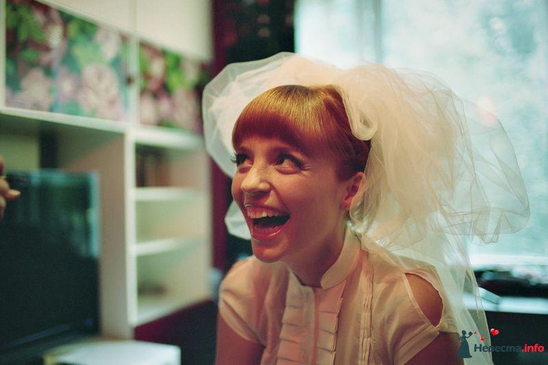 Фото 85092 в коллекции Наша счастливая свадьба - Хлоя