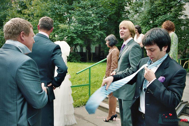 Фото 85097 в коллекции Наша счастливая свадьба - Хлоя