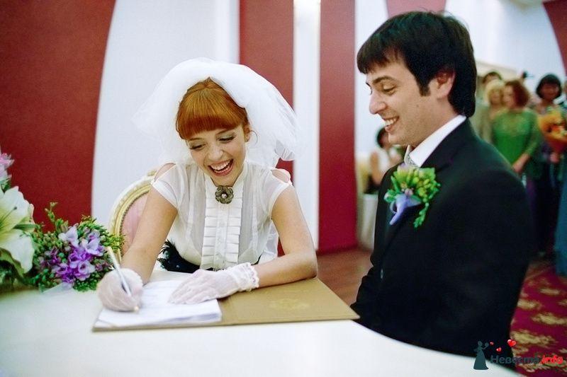 Фото 85099 в коллекции Наша счастливая свадьба - Хлоя