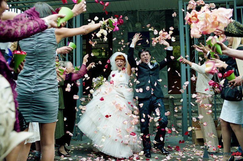 Фото 85107 в коллекции Наша счастливая свадьба - Хлоя