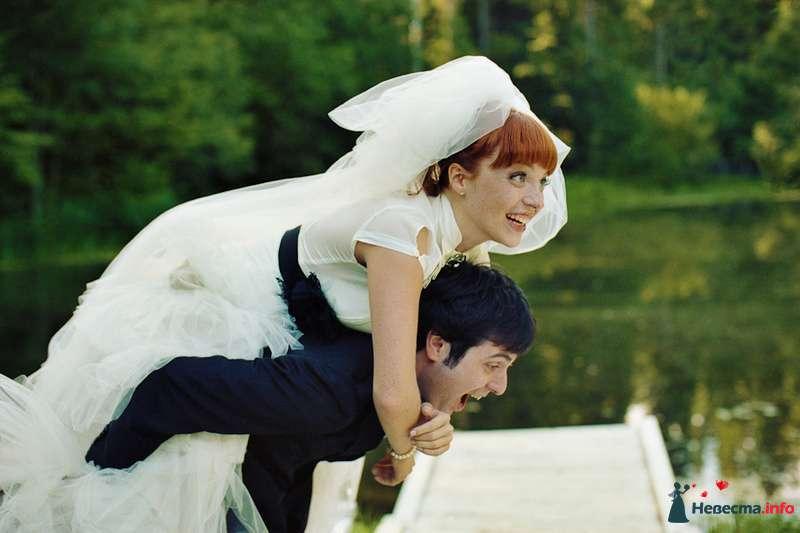 Фото 85121 в коллекции Наша счастливая свадьба - Хлоя