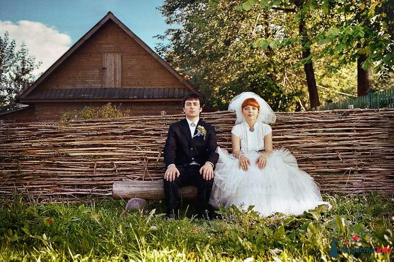 Фото 85126 в коллекции Наша счастливая свадьба - Хлоя