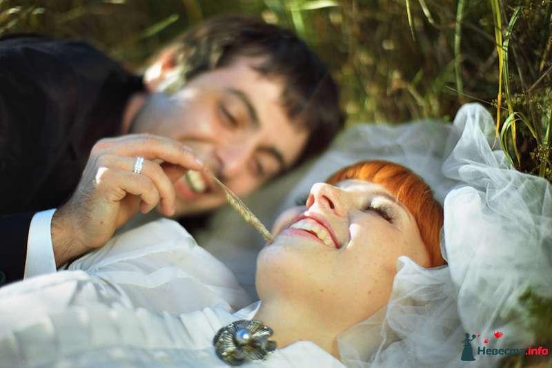 Фото 85130 в коллекции Наша счастливая свадьба - Хлоя