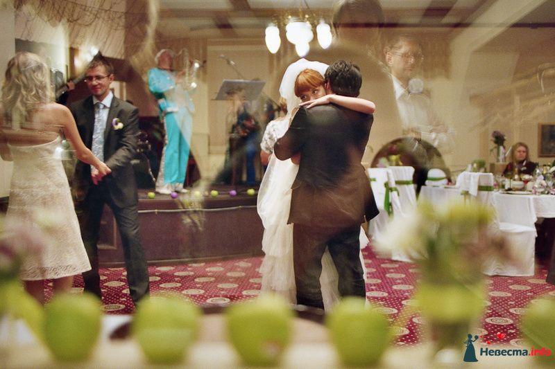 Фото 85141 в коллекции Наша счастливая свадьба