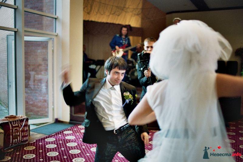 Фото 85146 в коллекции Наша счастливая свадьба - Хлоя