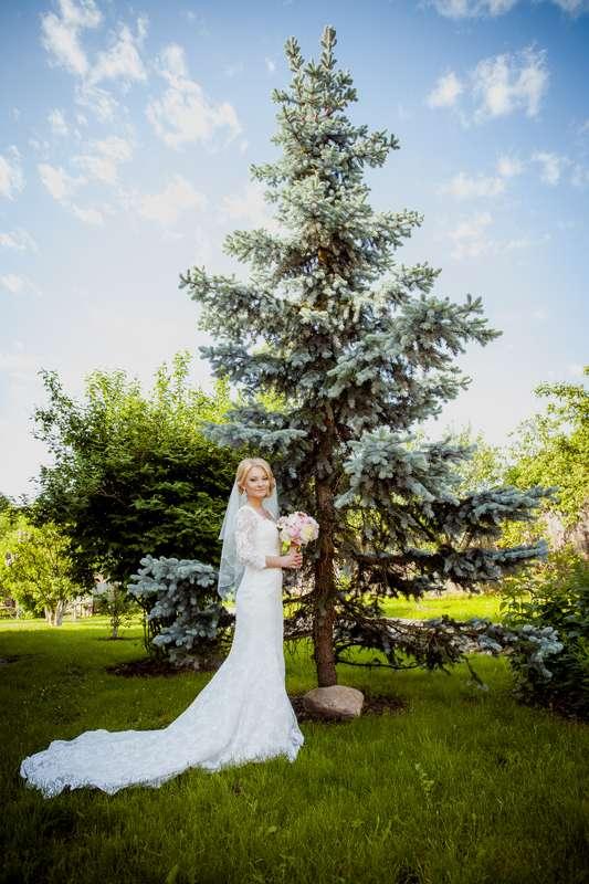 Фото 2643519 в коллекции Свадьба Даши и Сергея в Пушкине - Света Кассина - фотограф