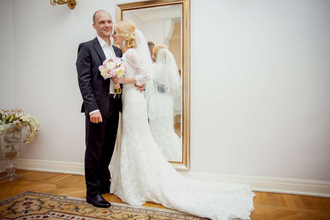 Фото 2643535 в коллекции Свадьба Даши и Сергея в Пушкине - Света Кассина - фотограф