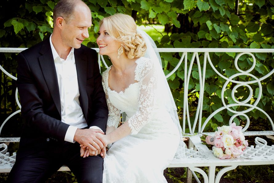 Фото 2643587 в коллекции Свадьба Даши и Сергея в Пушкине - Света Кассина - фотограф