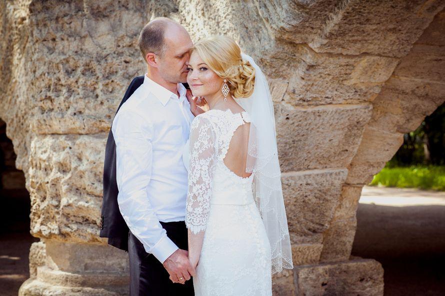 Фото 2643595 в коллекции Свадьба Даши и Сергея в Пушкине - Света Кассина - фотограф