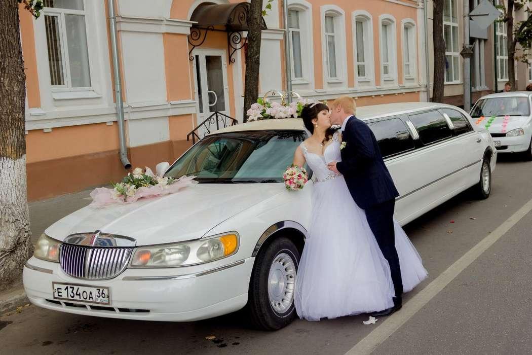 Фото 10867724 в коллекции Свадебный фотоальбом 1 - Видеограф Алексей Ткаченко