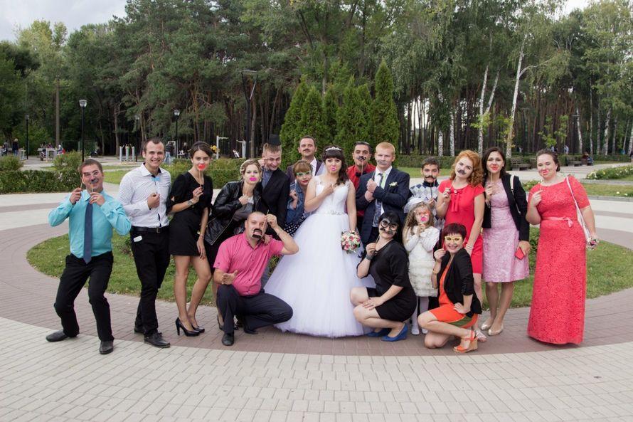 Фото 10867726 в коллекции Свадебный фотоальбом 1 - Видеограф Алексей Ткаченко