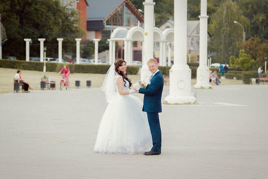 Фото 10867842 в коллекции свадебный альбом 3 - Видеограф Алексей Ткаченко