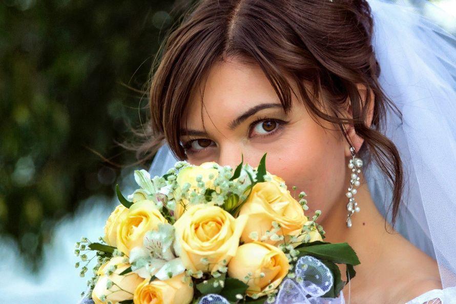 Фото 10867856 в коллекции свадебный альбом 3 - Видеограф Алексей Ткаченко