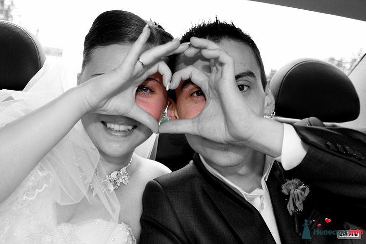 Фото 127015 в коллекции Свадьба - Невеста01
