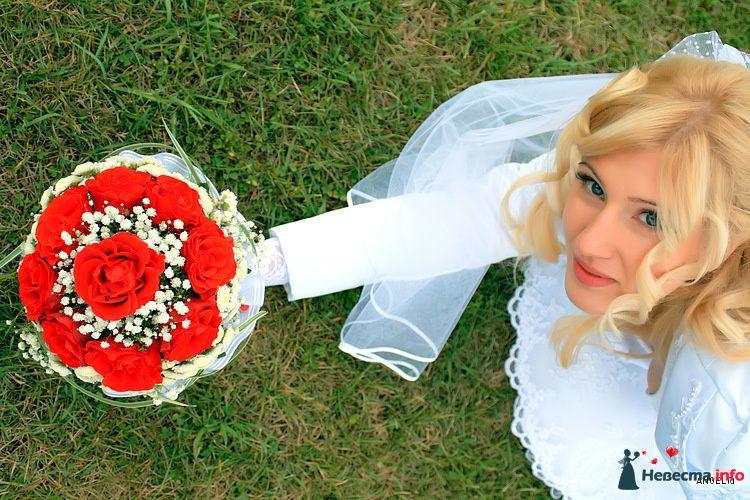 Фото 127022 в коллекции Свадьба - Невеста01