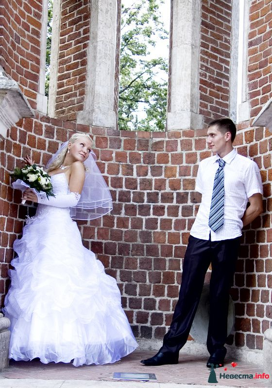 Фото 126840 в коллекции Свадебные фото. - Фотограф Olga Moto