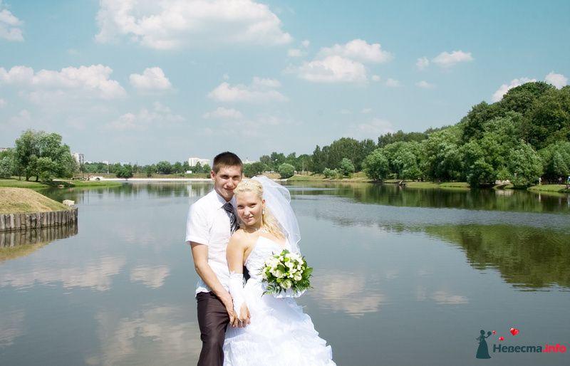 Фото 126843 в коллекции Свадебные фото. - Фотограф Olga Moto