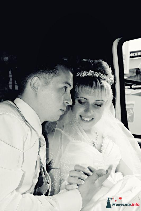 Фото 126846 в коллекции Свадебные фото. - Фотограф Olga Moto