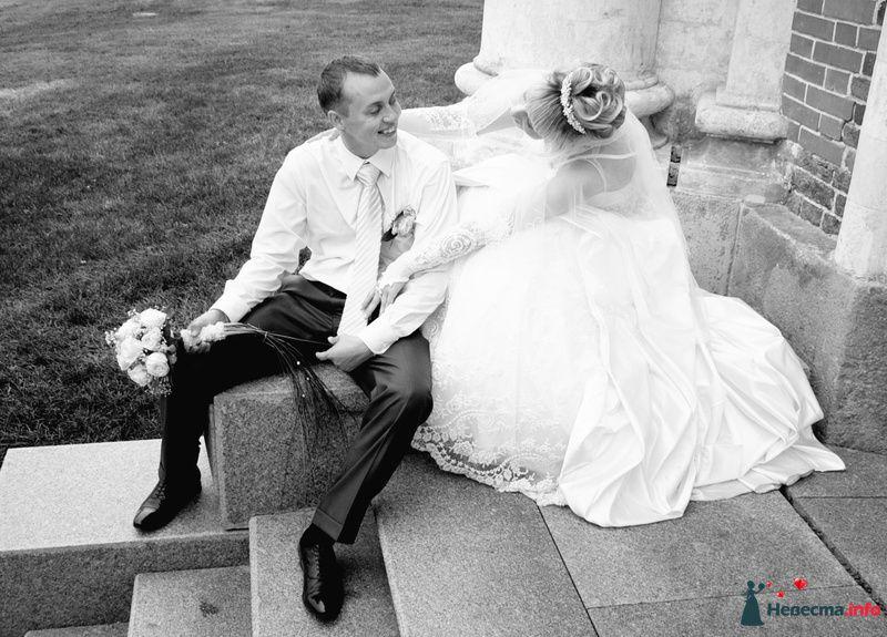 Фото 129355 в коллекции Свадебные фото. - Фотограф Olga Moto